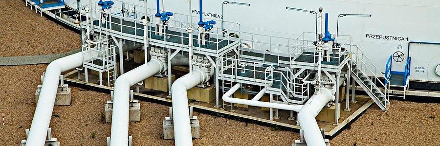 PERN jest w kontakcie z klientami w sprawie jakości ropy naftowej