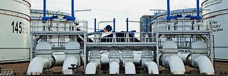 PERN rozmawia o rozwiązaniu sytuacji dostaw zanieczyszczonej ropy z Rosji