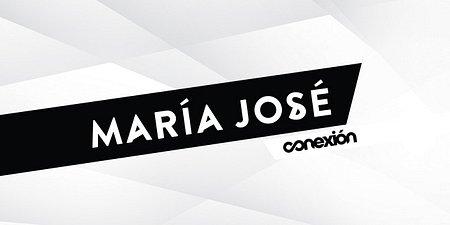 María José regresa al Auditorio Nacional con su NUEVO espectáculo #MaríaJoséEnConexión
