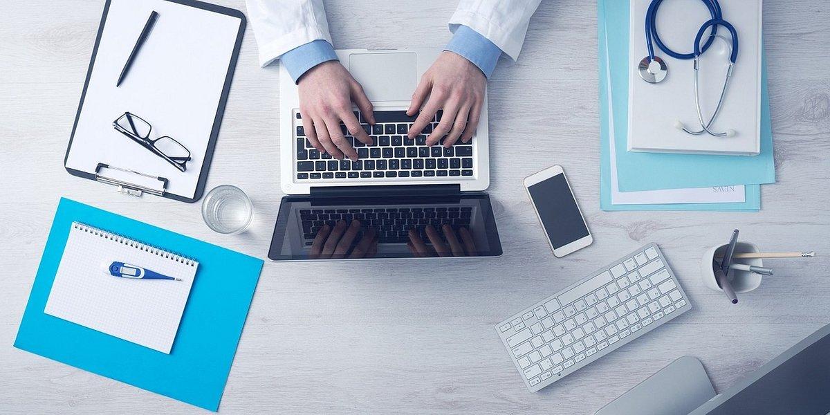 Ochrona zdrowia i danych osobowych