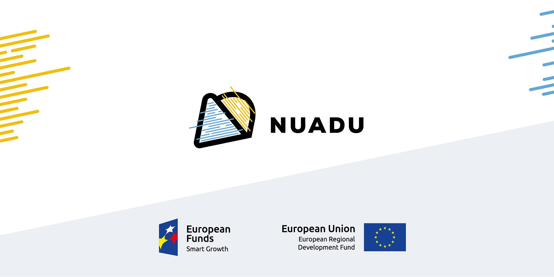 NUADU Smart Edu solution to benefit from Smart Growth and Regional Development EU funding