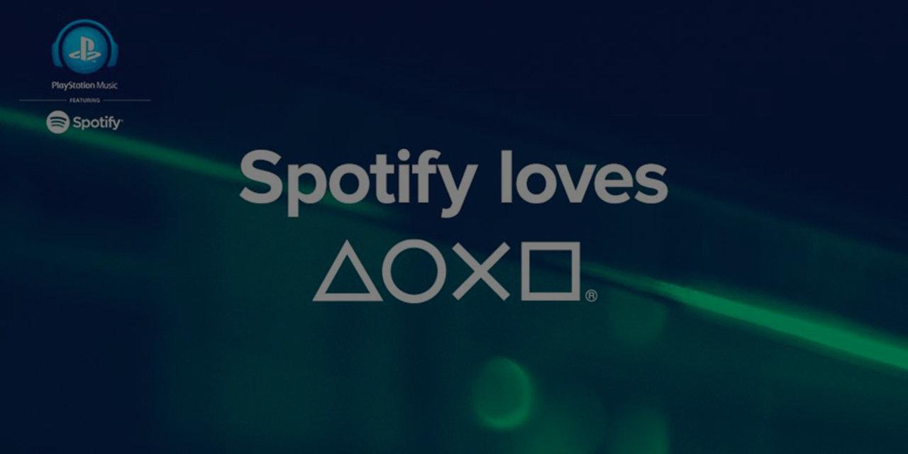 Spotify i PlayStation® świętują wspólny rok ponad pięcioma miliardami odtworzeń na PlayStation™Music