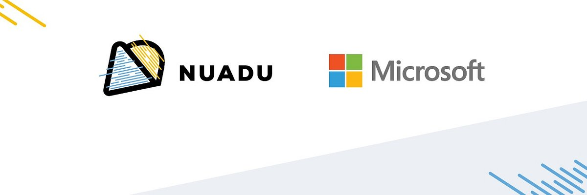 NUADU to be showcased as part of 'School of The Future' zone at Microsoft EduDays 2019