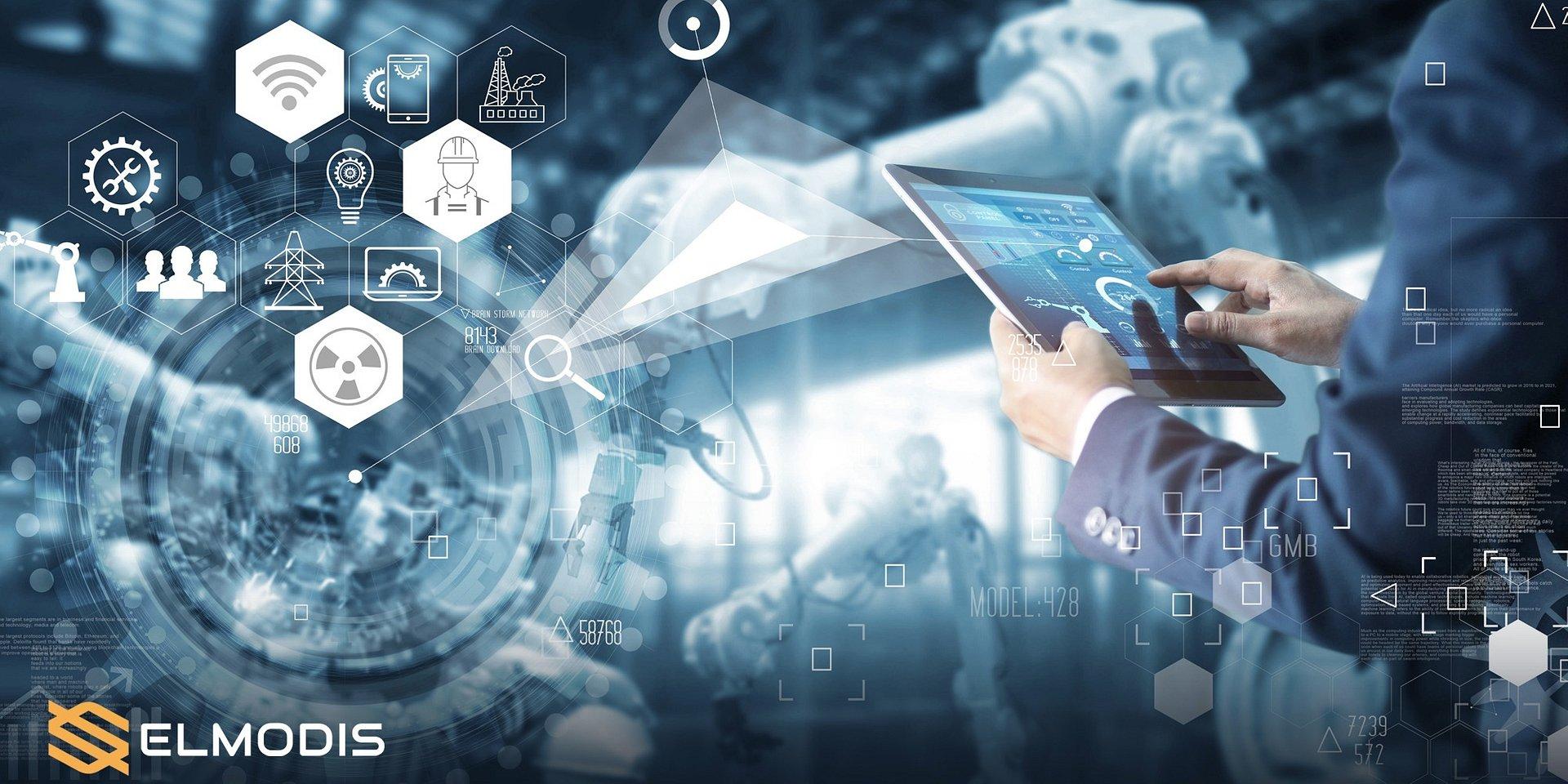 Machine-as-a-service - biznesowe podejście do przemysłu