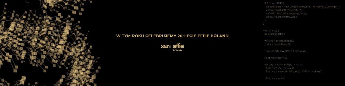Dariusz Andrian i Paweł Loedl jurorami Effie Awards 2019