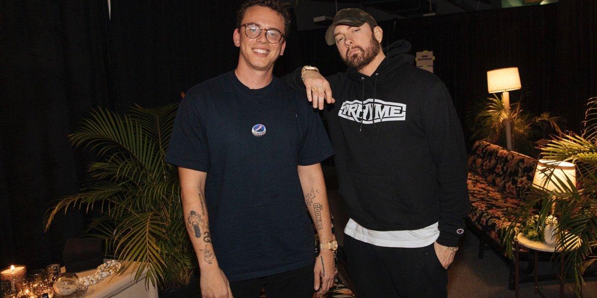 "Logic i Eminem razem w ""Homicide"""