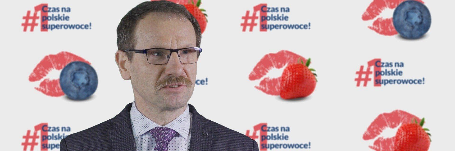 Wyzwania jagodowego rynku