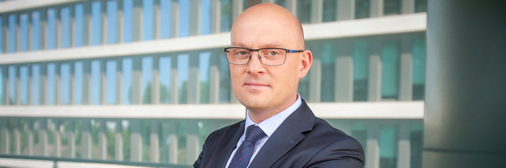 Artur Białkowski has been promoted to the position of the Managing Director at Medicover Poland