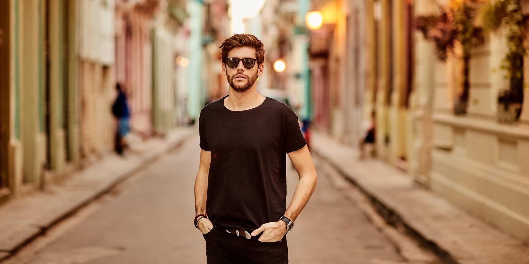 Alvaro Soler: nowy singiel i reedycja płyty w najbliższy piątek