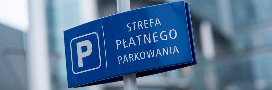 SkyCash ponownie wygrywa parkowanie w Warszawie