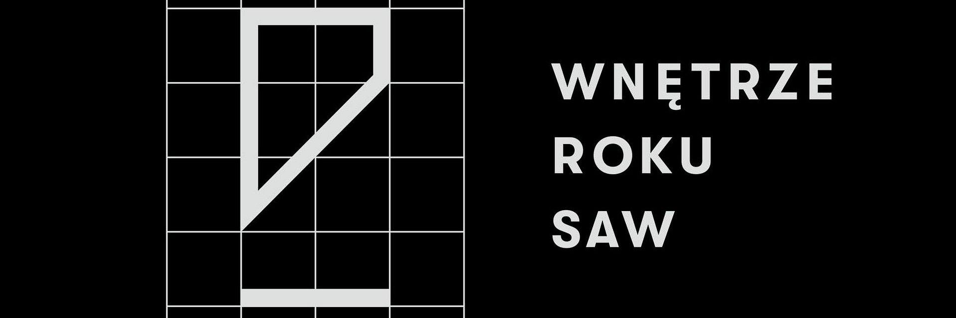 Wnętrze Roku SAW 2019. Homebook partnerem niezależnego konkursu dla architektów wnętrz.