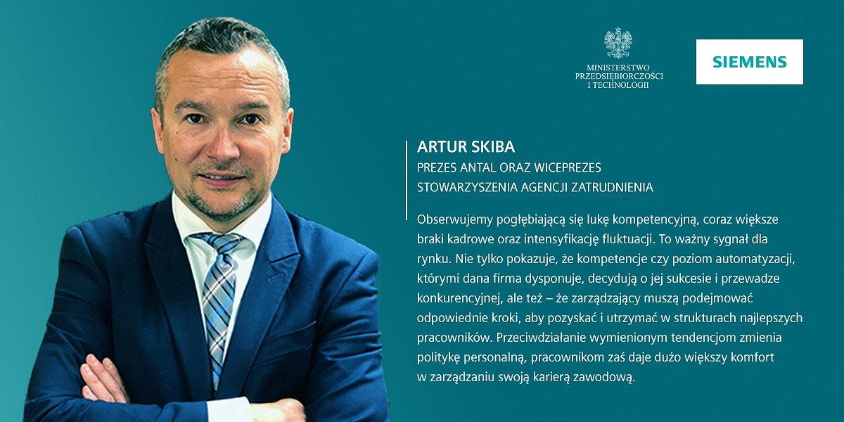 Polscy inżynierowie liderami zmian w swoich przedsiębiorstwach