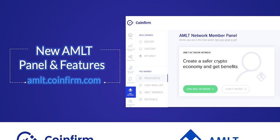 New AMLT Panel and Features Launched