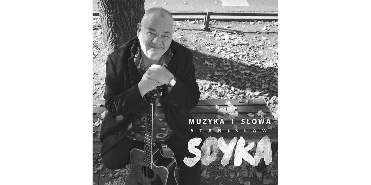 """""""Muzyka i słowa Stanisław Soyka"""" wreszcie na winylu"""
