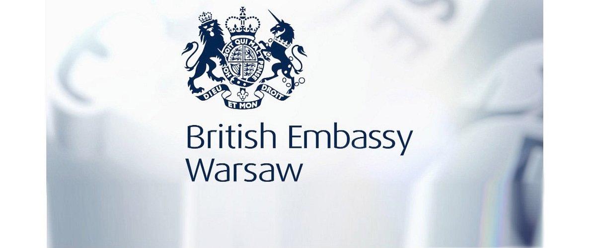 #Polishbritishstories na 100-lecie nawiązania stosunków dyplomatycznych między Wielką Brytanią a Polską – seria reportaży zrealizowana przez TVN Discovery Polska oraz Ambasadę Wielkiej Brytanii