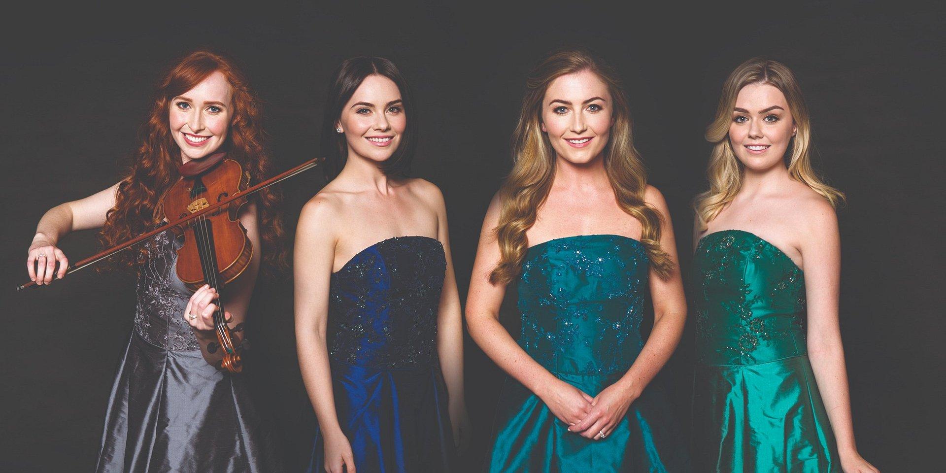 Anielskie głosy z Celtic Woman w Polsce