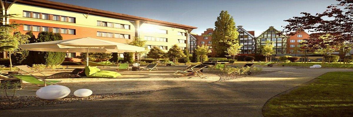 Novotel Gdańsk Centrum jako pierwszy hotel udostępnił miejsce parkingowe dla traficarów