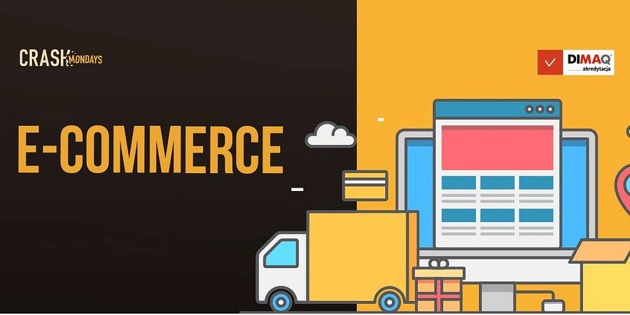 CRASH Mondays - E-commerce