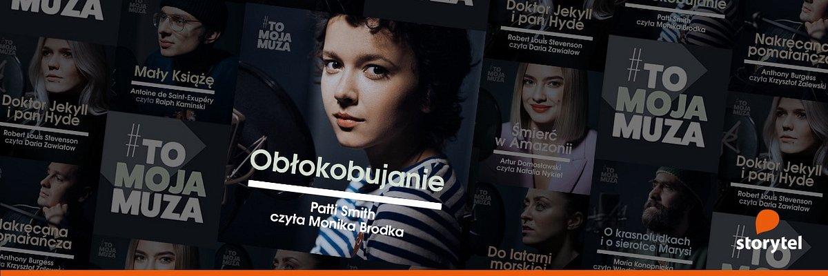 Monika Brodka w nowym repertuarze
