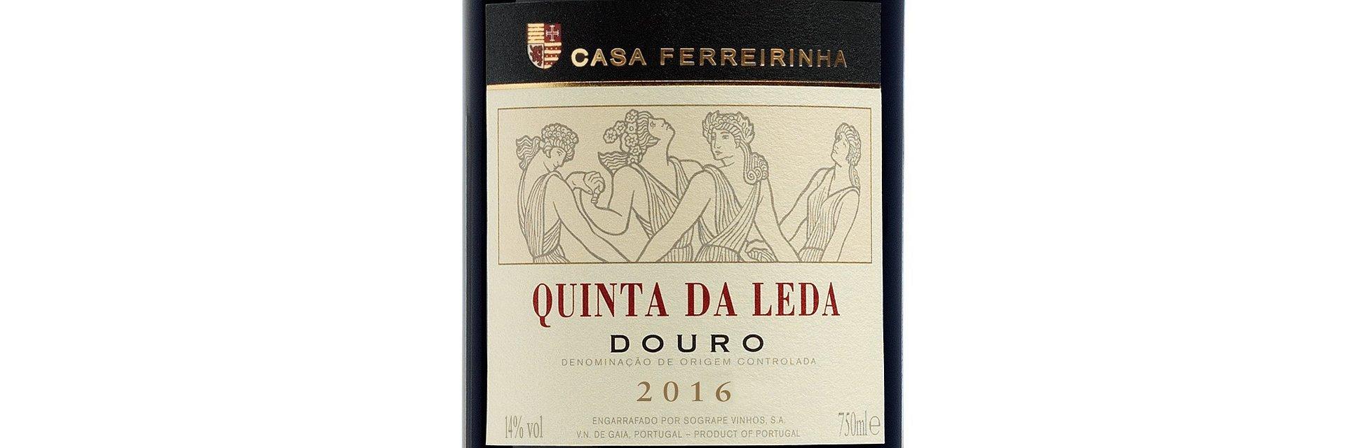 Quinta da Leda 2016: A excelência de um vinho contemporâneo