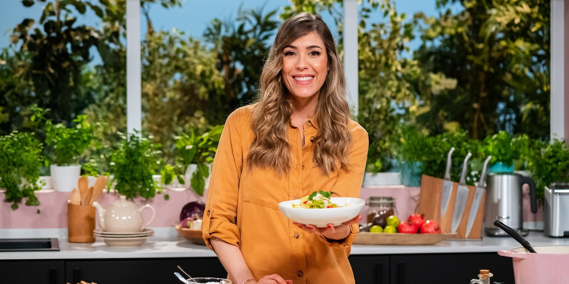 'NATURALMENTE': O NOVO PROGRAMA DO 24 KITCHEN COM IARA RODRIGUES