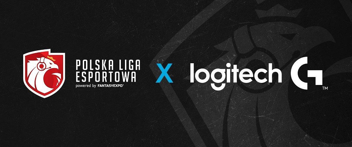 Sprzęt z najwyższej półki trafi do polskich drużyn esportowych! Logitech G został partnerem technologicznym Polskiej Ligi Esportowej na rok 2019