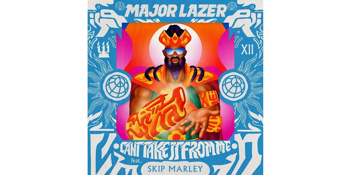 Major Lazer zapowiada nowy, wyczekiwany album
