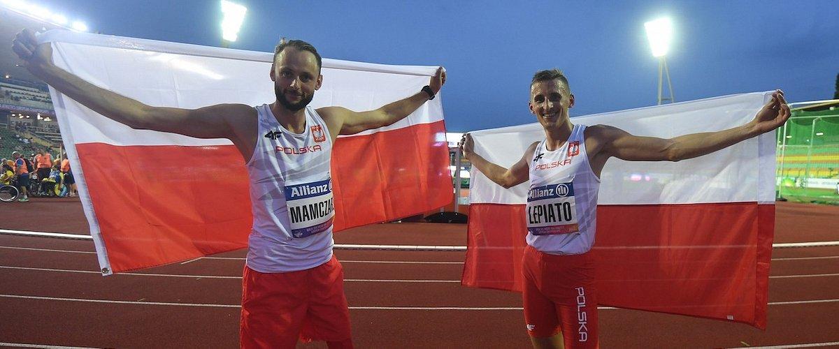 Citi w Polsce partnerem Polskiego Komitetu Paraolimpijskiego