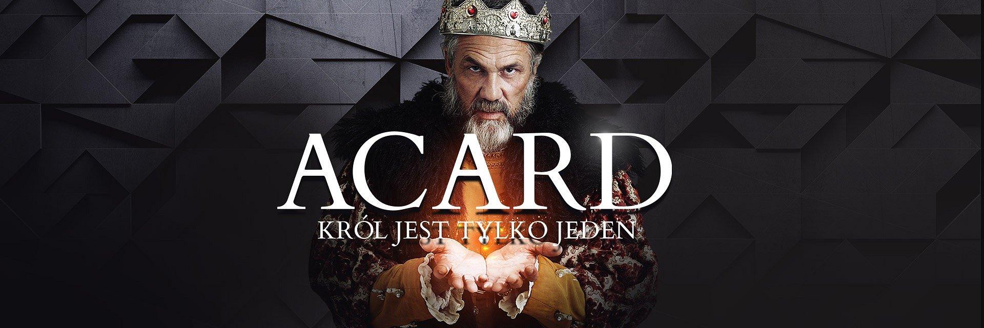The Digitals przygotowała kampanię internetową marki Acard (Polpharma)