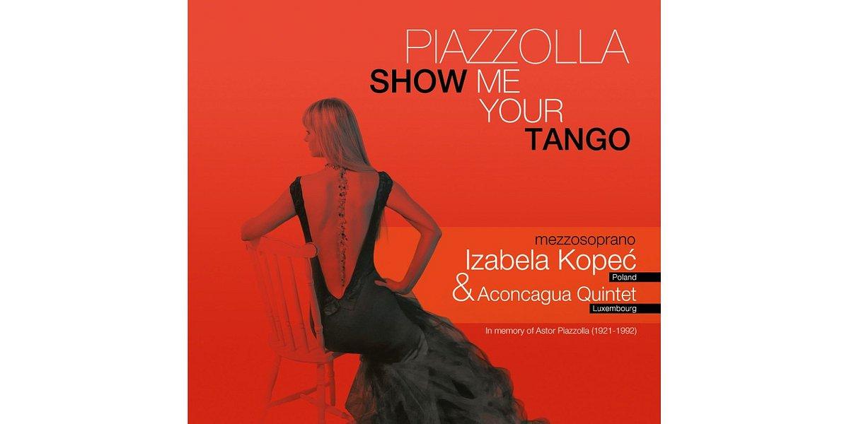 Izabela Kopeć wystąpi w Warszawie