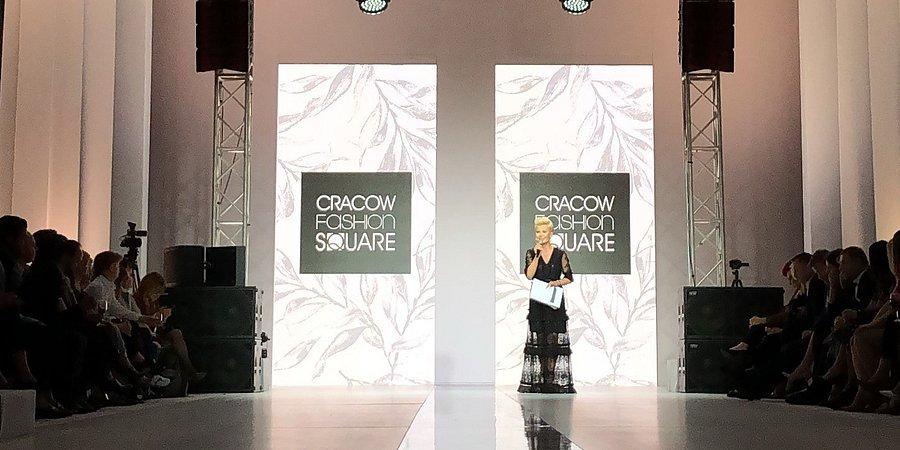 b1ef997f Cracow Fashion Square. Moda w sercu Krakowa