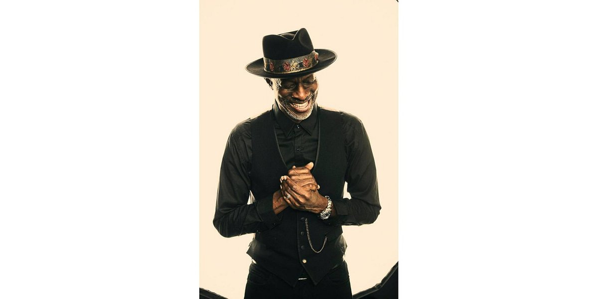 Legenda bluesa Keb' Mo' z nowym albumem