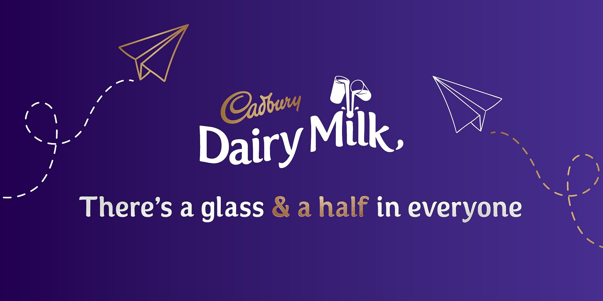Cadbury Dairy Milk Gives South Africa 3.7 Million Reasons to Care