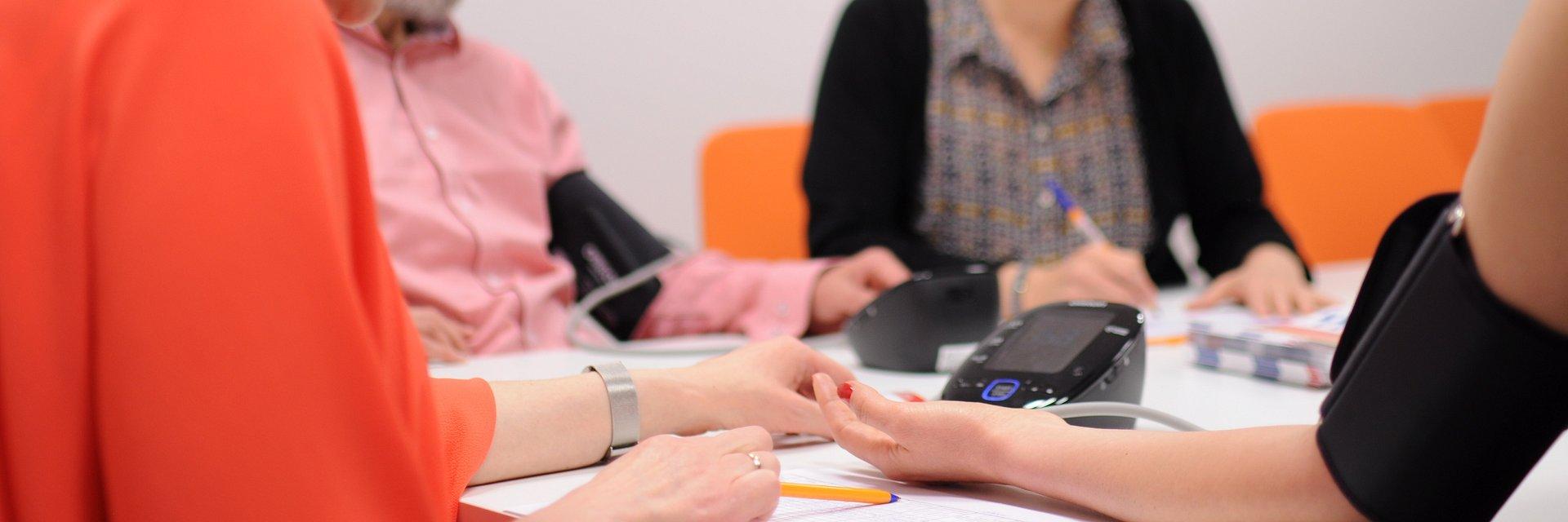 Już co trzecia osoba w Polsce w wieku 40-59 lat ma problemy z nadciśnieniem tętniczym