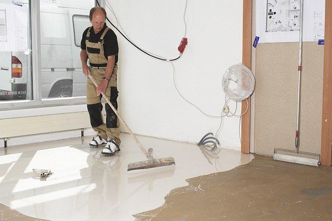 Renowacja podłogi – szybsza niż Ci się wydaje