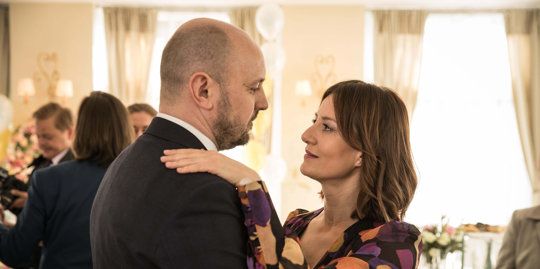 """Artman i Anna razem? """"Diagnoza"""": dwa odcinki specjalne tylko w player.pl już 21 maja!"""