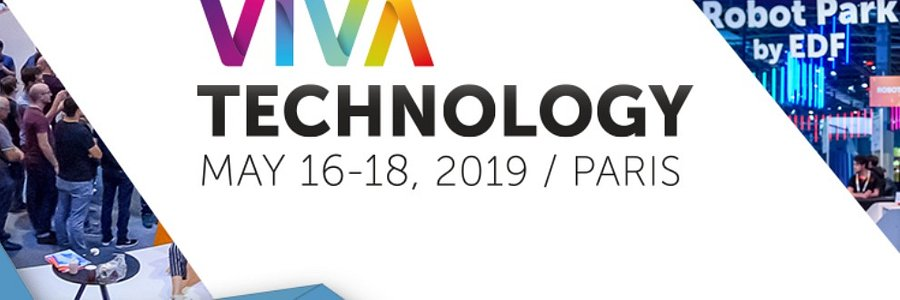 ManpowerGroup na Viva Technology w Paryżu