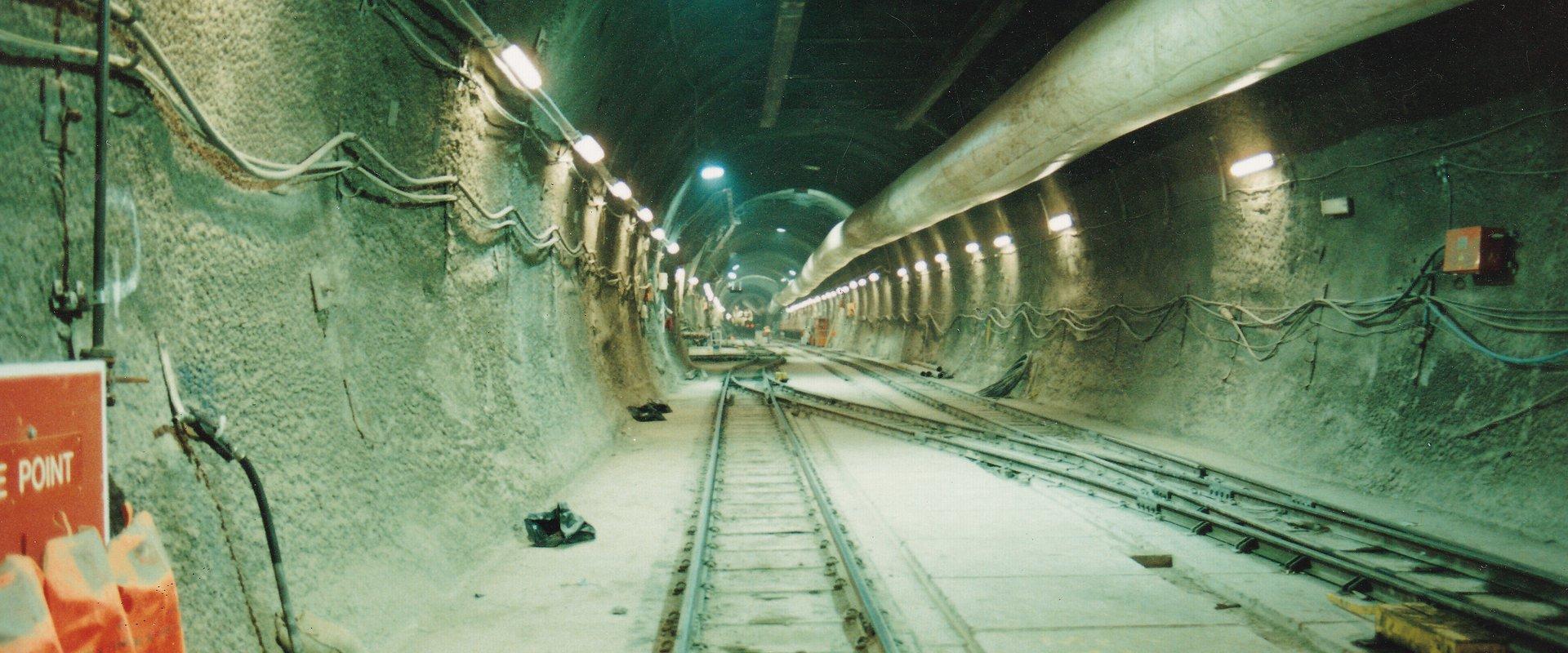 Jak powstał Eurotunel? W czerwcu kanał National Geographic przybliży historię przedsięwzięcia, które złączyło Europę