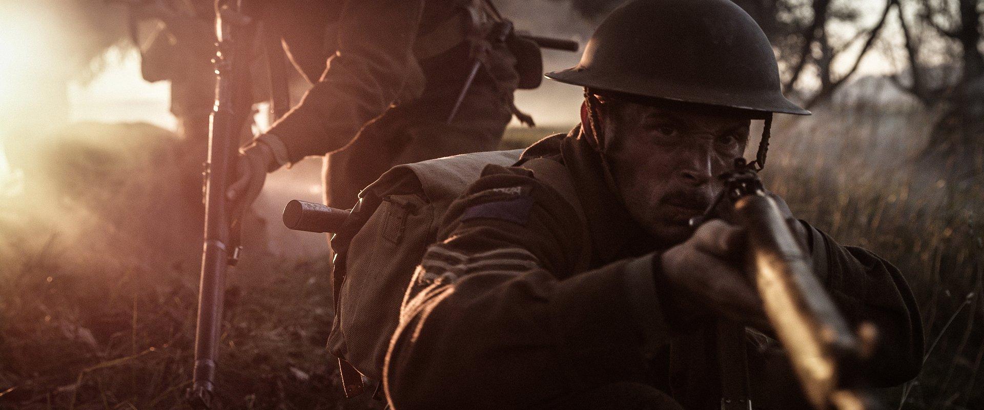 To był początek końca III Rzeszy. Premierowe produkcje poświęcone D-Day w czerwcu na kanale National Geographic