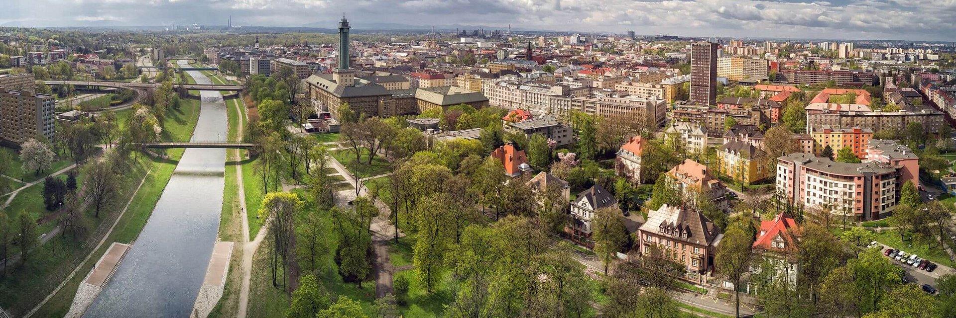 Pojišťovna AXA získala další kanceláře v Ostravě