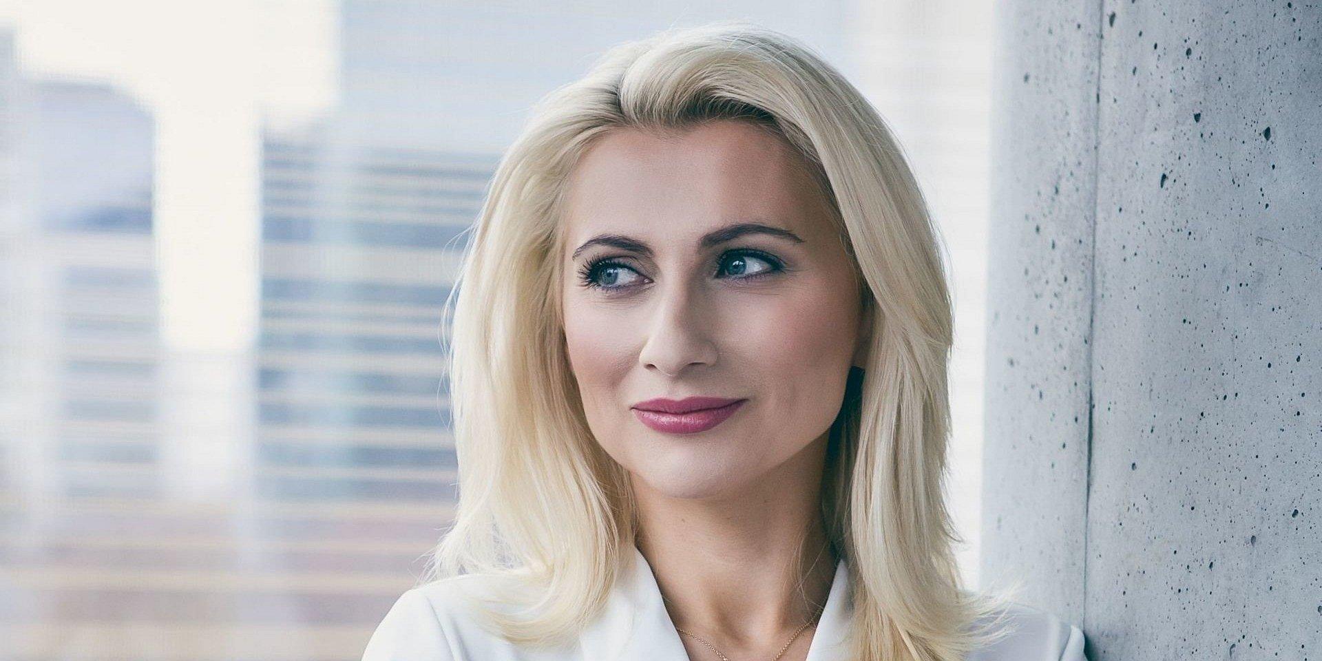 Przedsiębiorcze kobiety nie boją się technologii