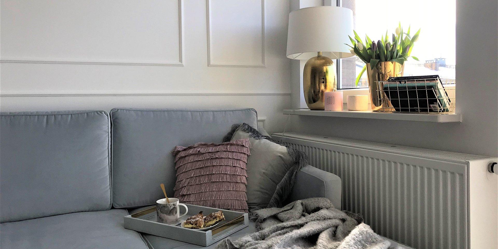 Jak wyposażyć mieszkanie, by przyciągnąć uwagę najemców?