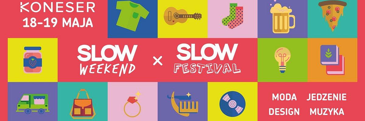 Slow Weekend w nowej formule. Rozrasta się o Slow Festival i łączy z Nocą Muzeów