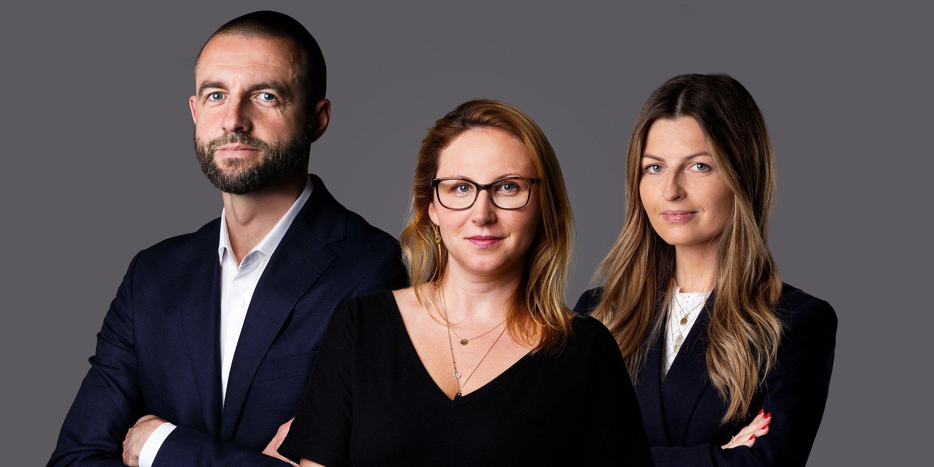 Isobar Polska wyodrębnia w strukturze dział Business Developmentu