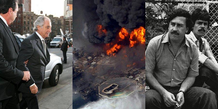 """Te wydarzenia wstrząsnęły światem. W czerwcu poznamy je na kanale National Geographic jako """"Historie z pierwszej ręki"""