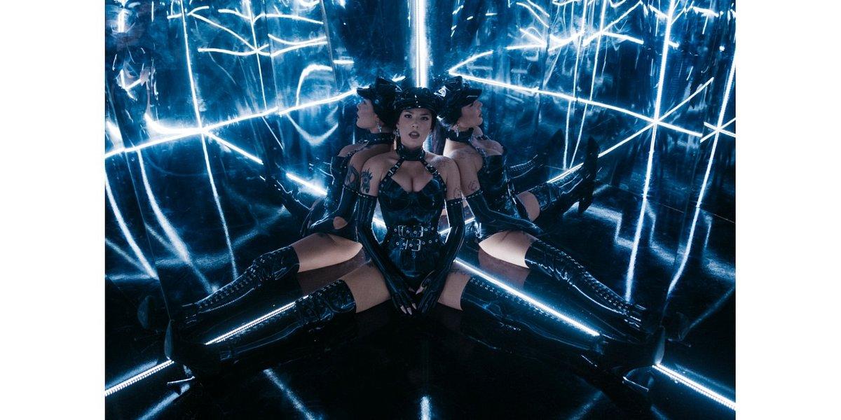 """Odważna Halsey w nowym singlu """"Nightmare"""""""