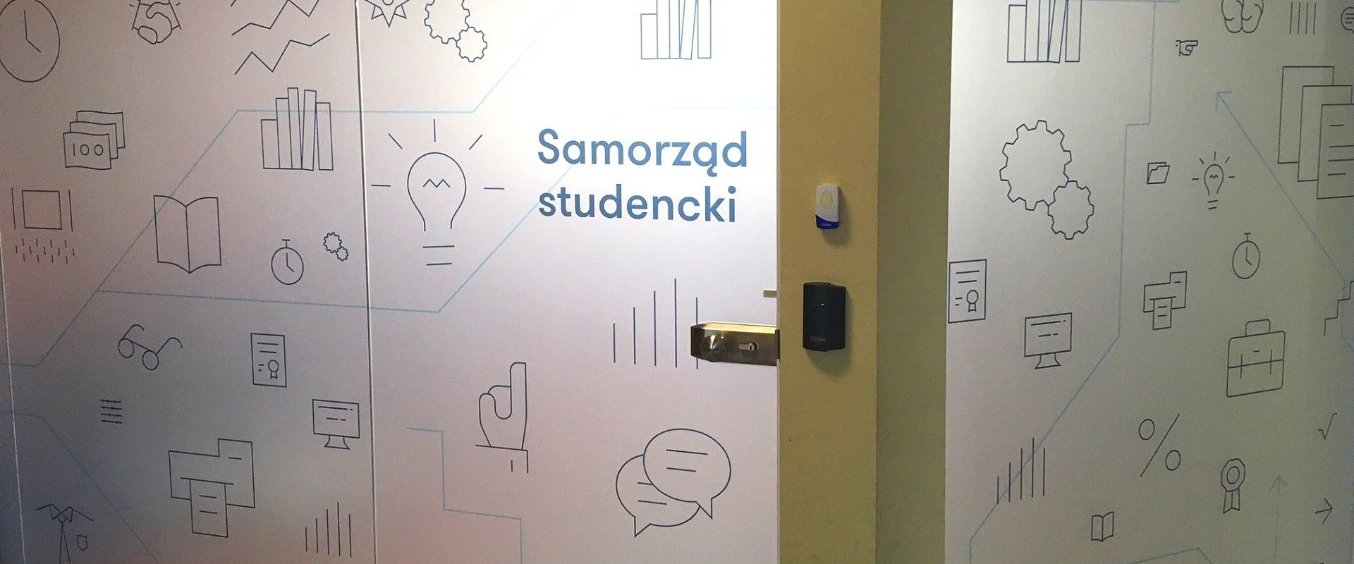 Samorząd studencki