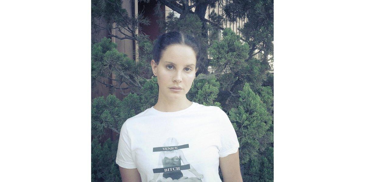 Lana Del Rey przerabia kultowy utwór Sublime