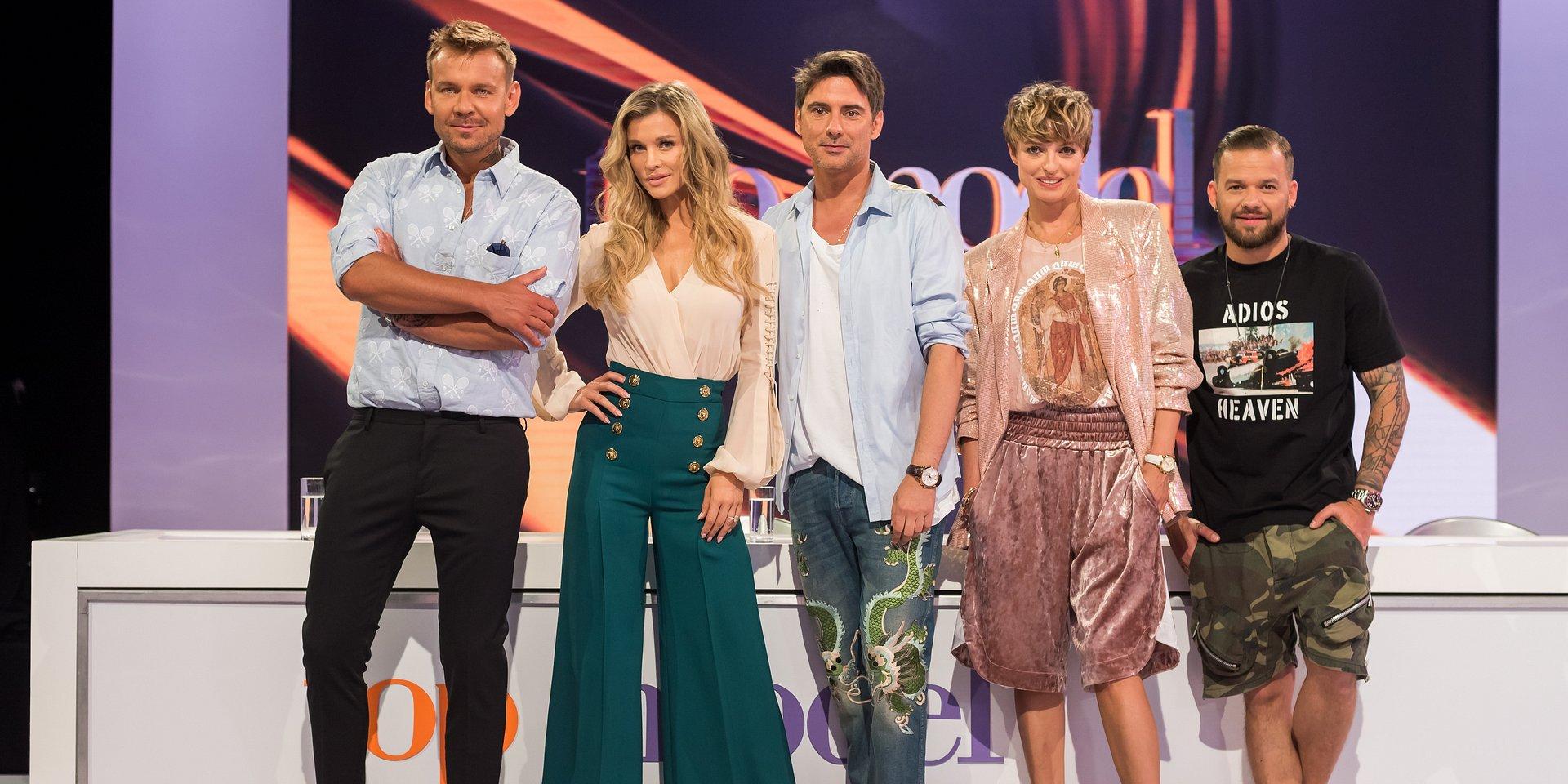 """Top Model: casting w Warszawie i nowość - """"złoty bilet""""!"""
