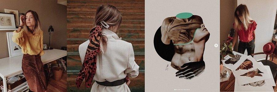 Rozmowy z modą: wywiad z Agatą Rek
